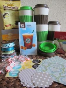 cute thank you gift mugs for volunteers, helpers, or educators